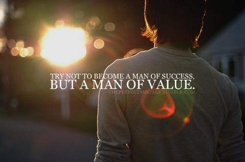 Exaltation quote