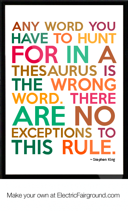 Exceptions quote #3