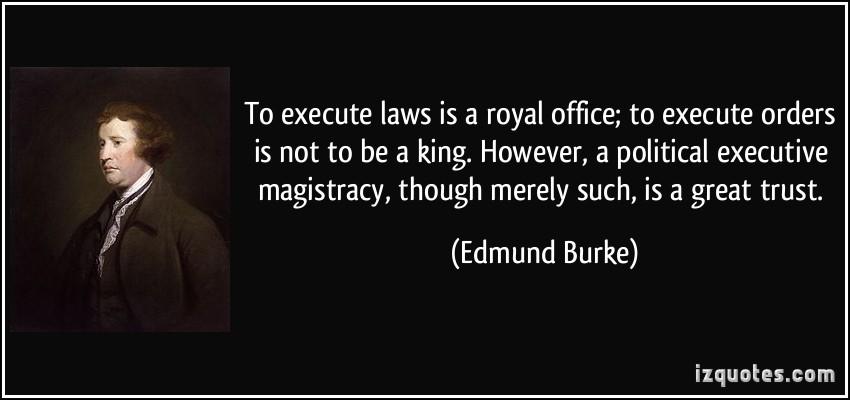 Execute quote #1