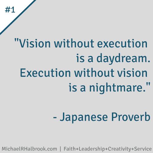 Execute quote #3