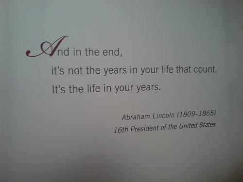 Exhibition quote #1