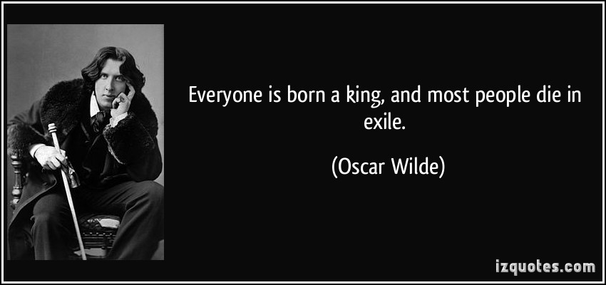Exile quote #4