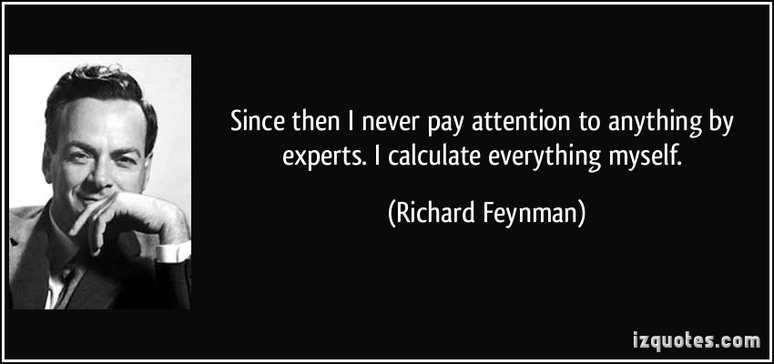 Experts quote #3