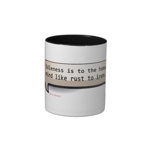 Ezra Cornell's quote #7