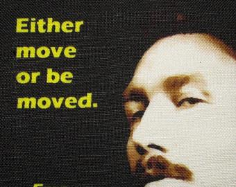 Ezra Pound's quote #4