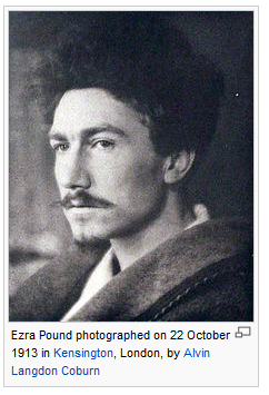 Ezra Pound's quote #5