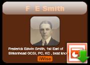 F. E. Smith's quote #5