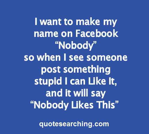 Facebook quote #2