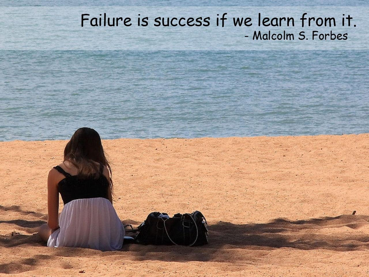Failure quote #8