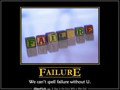 Failures quote #7