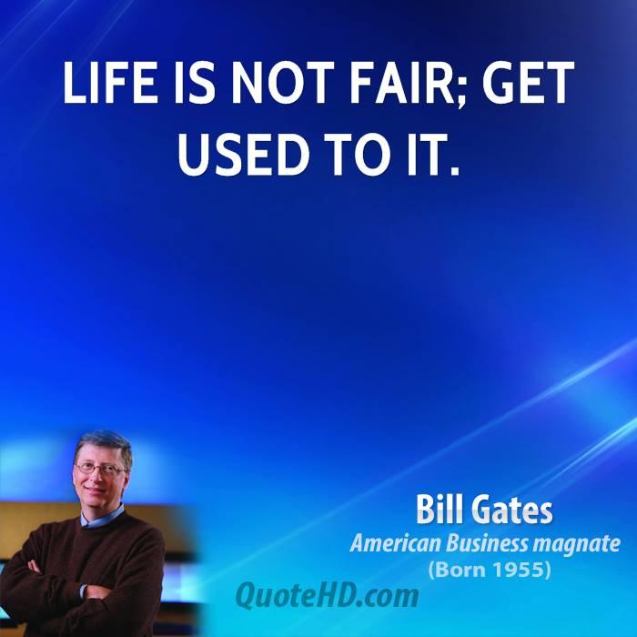 Fair quote #5