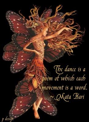 Fairy quote #4