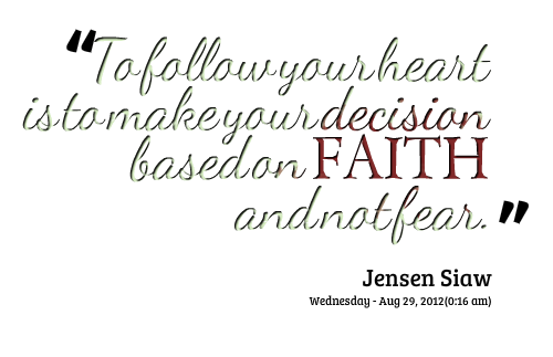 Faith-Based quote #2
