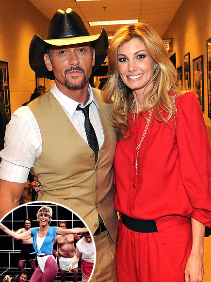 Faith Hill's quote #5