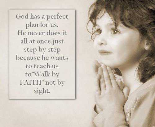 Faith quote #1