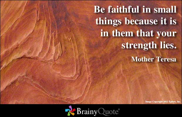 Faith quote #4
