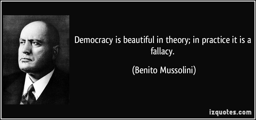 Fallacy quote