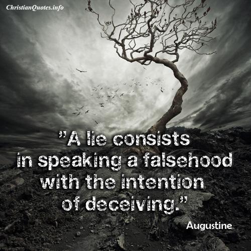 Falsehood quote #2