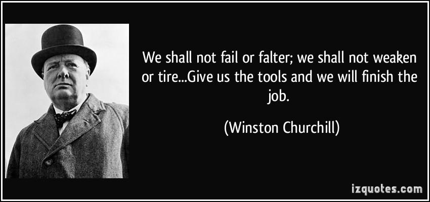 Falter quote #2