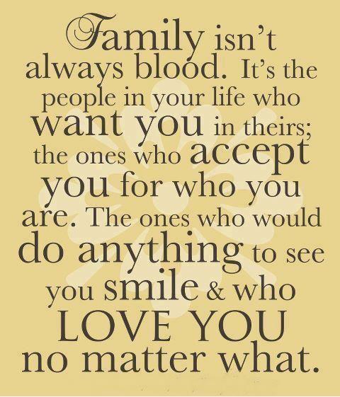 Family quote #3