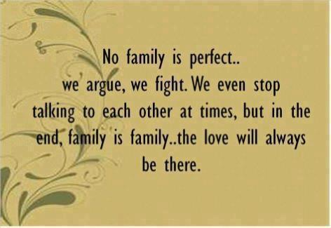 Family quote #4