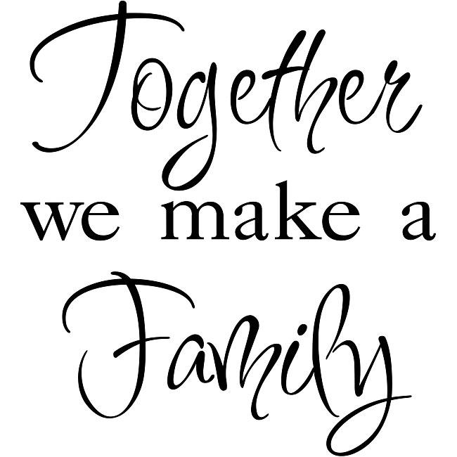 Family quote #1