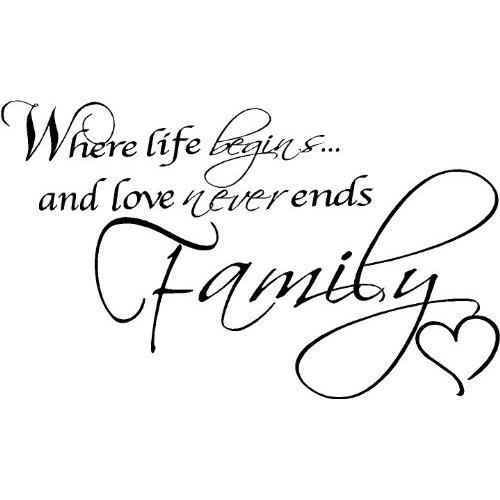Family quote #5