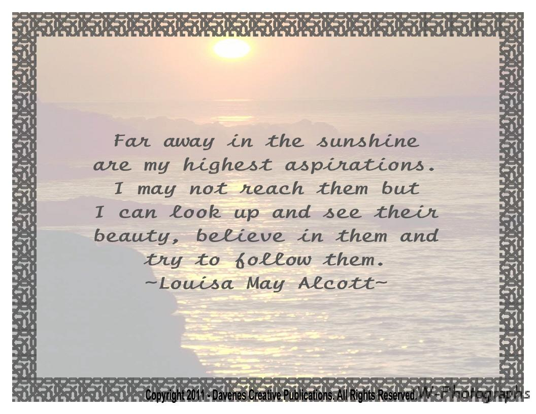 Faraway quote