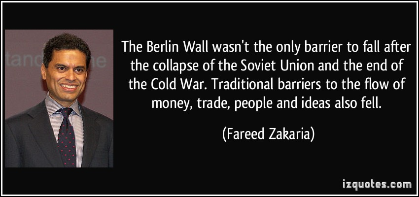 Fareed Zakaria's quote #6