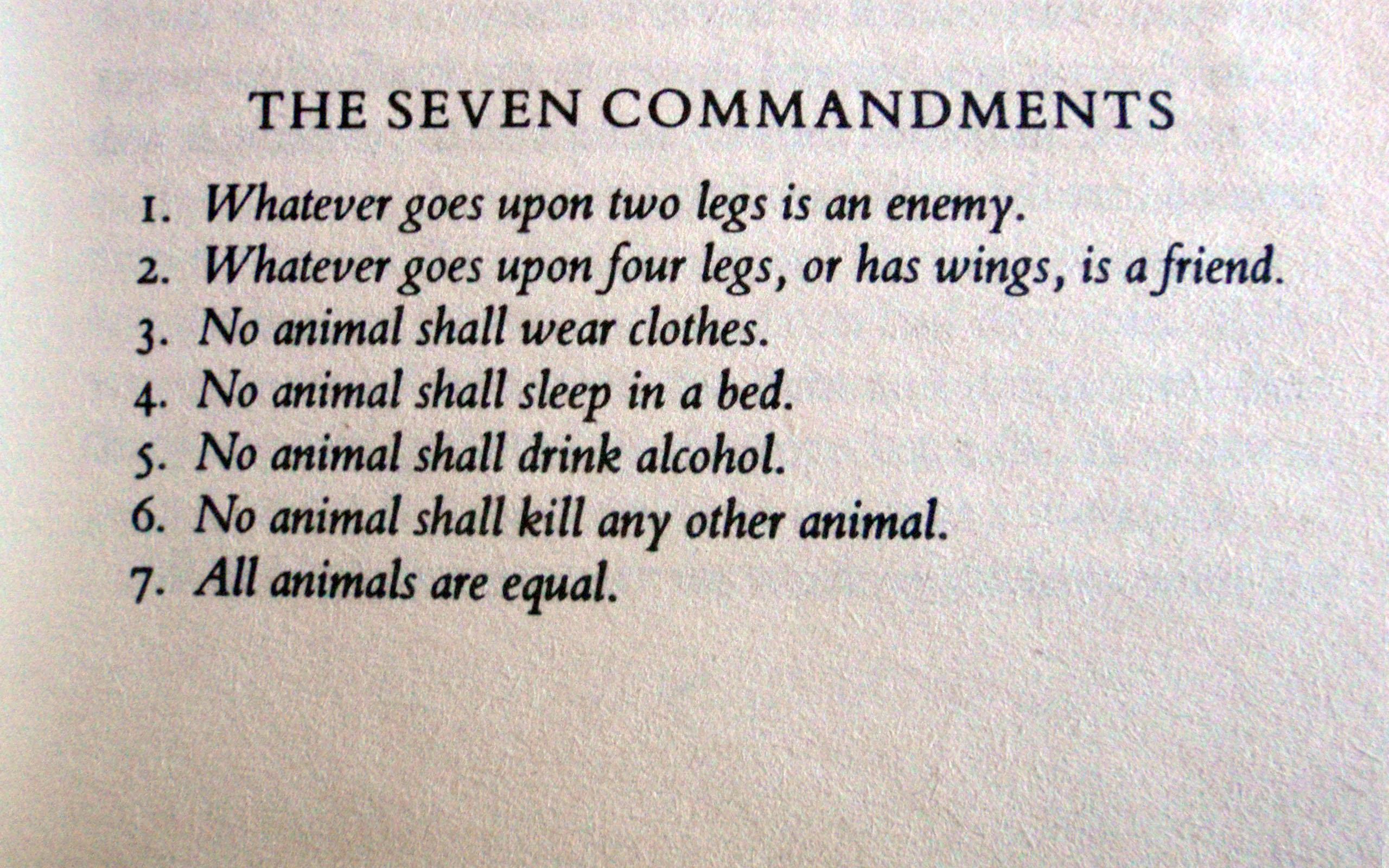 Farm quote #4