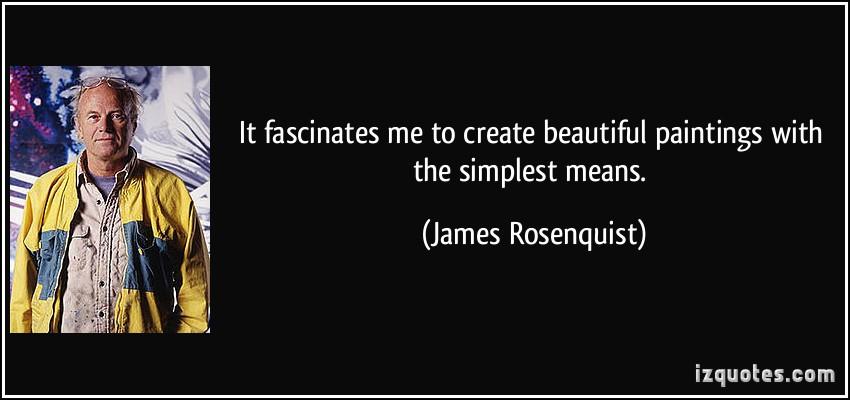Fascinates quote #1