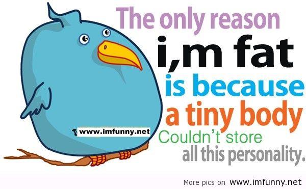 Fat quote #7
