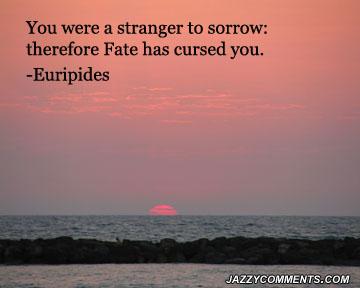 Fate quote #5