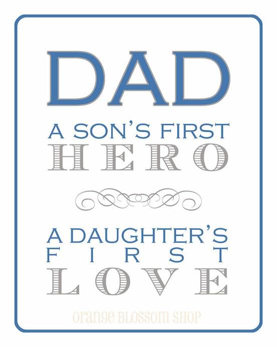 Fathers quote #1