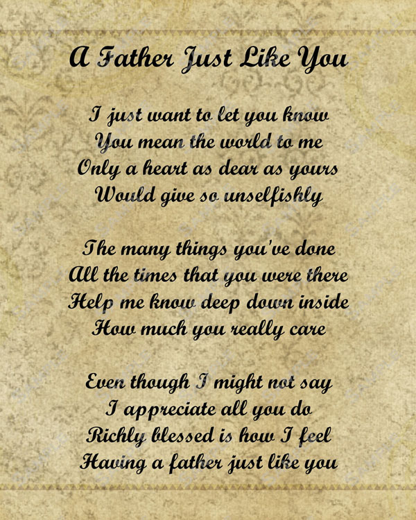 Fathers quote #3