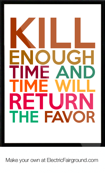 Favor quote #2