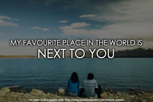 Favourite Place quote #2