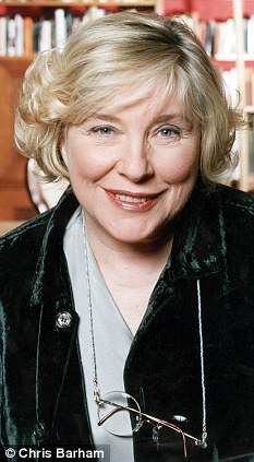 Fay Weldon's quote #6