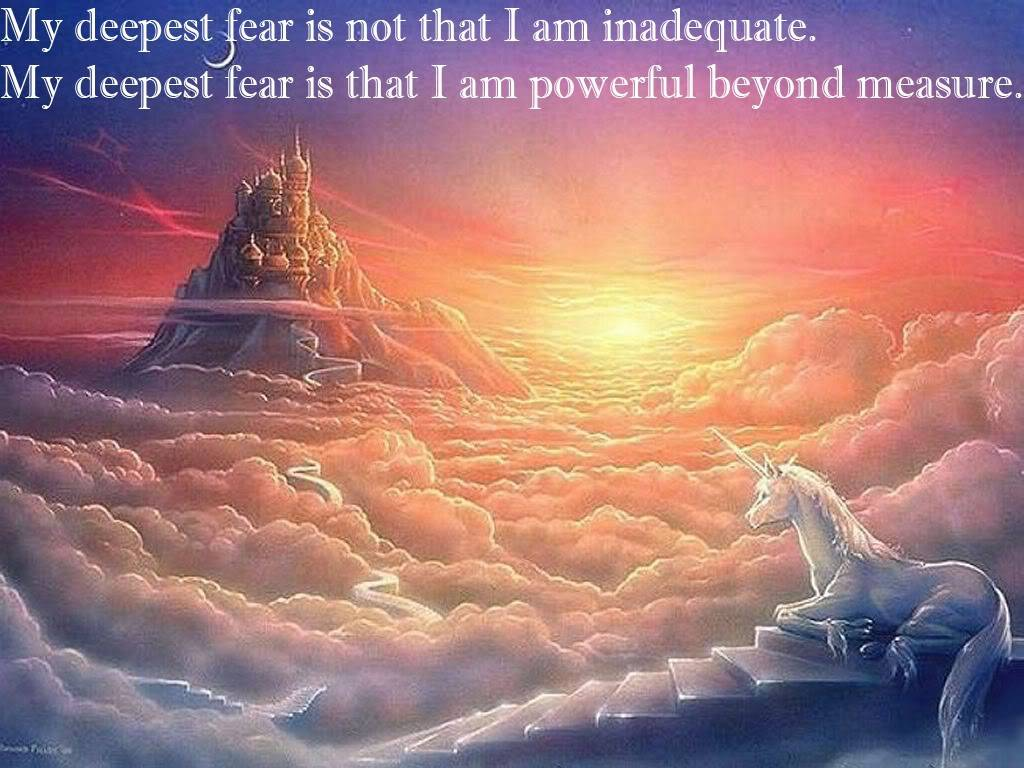 Fearful quote #1