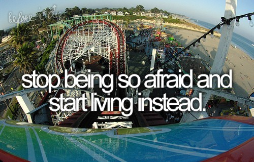 Fearlessly quote #1
