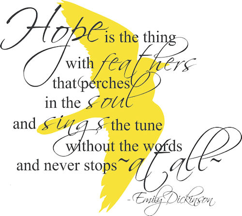 Feathers quote #2