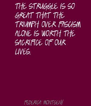 Federica Montseny's quote #7