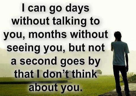 Feelings quote #4