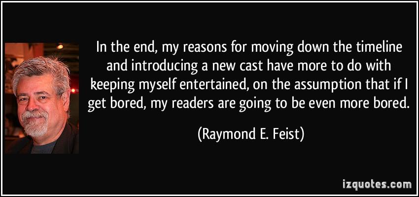 Feist's quote #5