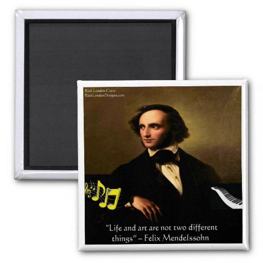 Felix Mendelssohn's quote #2
