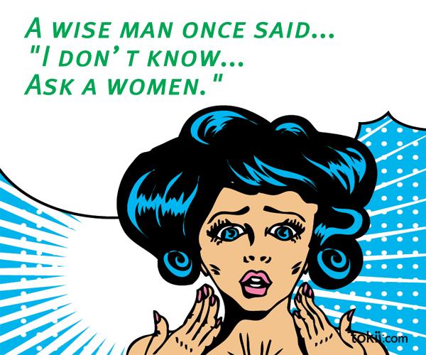 Female quote #8
