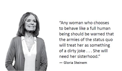 Feminist quote #5
