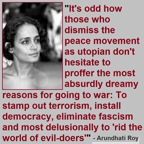 Feminist quote #4