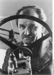 Ferdinand Porsche's quote