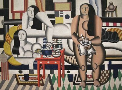 Fernand Leger's quote #1